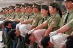 """Cina, otto condanne a morte nello Xinjiang: """"Per attentati terroristici"""""""