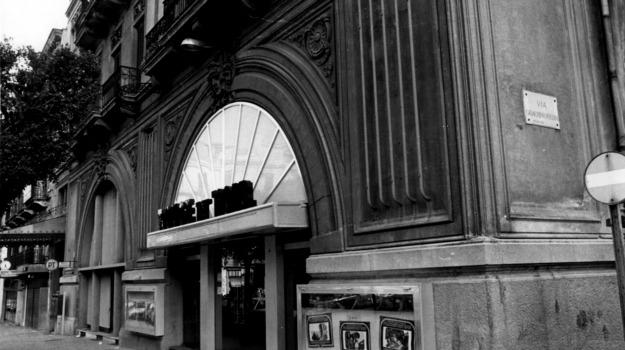 cinema palermo, Palermo, Cultura
