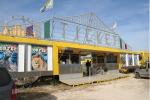 Circo Orfei a Palermo, animalisti fanno sospendere lo spettacolo