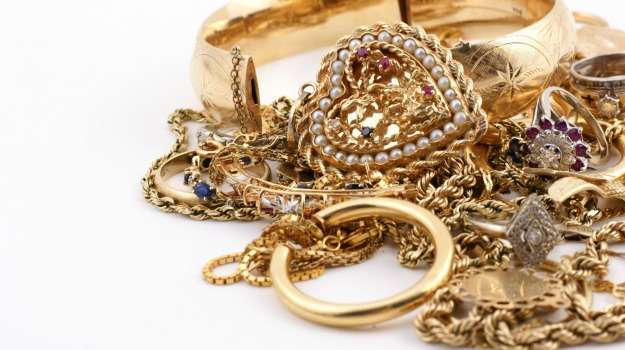 compro oro, gioielliere, oro, Agrigento, Cronaca