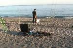 Pesca sportiva, a Calatabiano successo per Salvo Rigoli