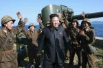 """Corea del Nord, gli Usa segnalano un lancio """"non riuscito"""" di un missile"""