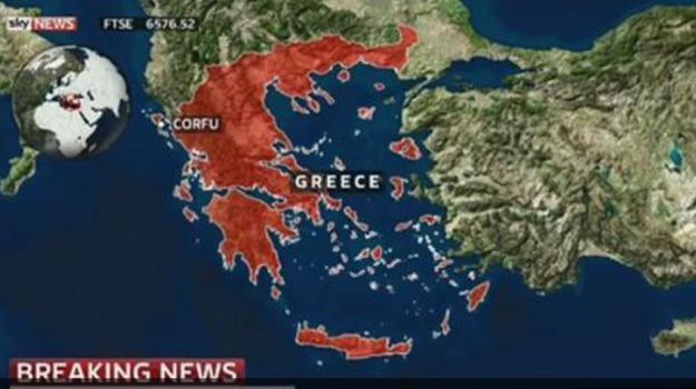 allarme, nave, SOS, Sicilia, Mondo