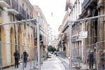 Lavori in Corso Vittorio Emanuele: telenovela infinita a Caltanissetta