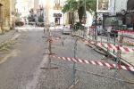 Caltanissetta, isola pedonale in corso Vittorio Emanuele: confesercenti dice no