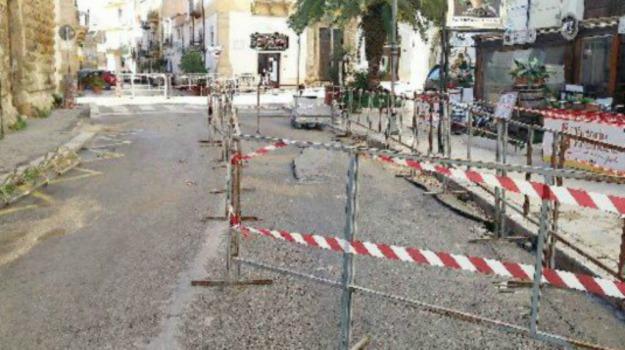 caltanissetta, commercianti, Corso Vittorio, Caltanissetta, Cronaca