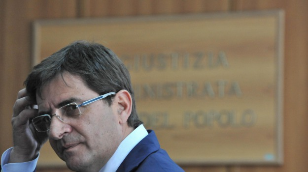 camorra, inchiesta, sequestro, Nicola Cosentino, Sicilia, Cronaca
