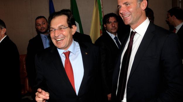 Alessandro Baccei, Rosario Crocetta, Sicilia, Politica