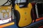 Cattolica Eraclea, un defibrillatore donato alla città