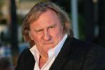 Gérard Depardieu nel cast del film