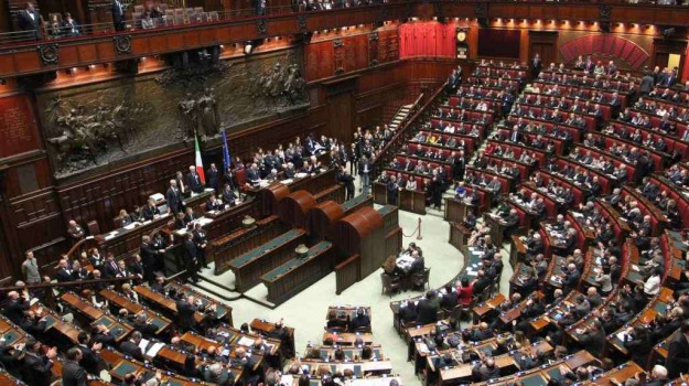 camera, dibattito, finanziamento pubblico, partiti, Sicilia, Politica