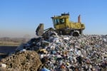 «Quei rifiuti scaricati in strada», discarica abusiva a Pergusa