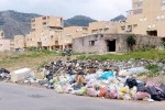 Dallo Zen a via Kolbe, a Palermo periferie regno dei rifiuti