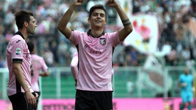 attaccante, Calcio, Palermo, rosanero, SERIE A, Palermo, Calcio
