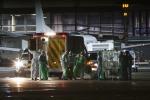 Ebola, confermato il caso di una donna in Scozia: è ricoverata