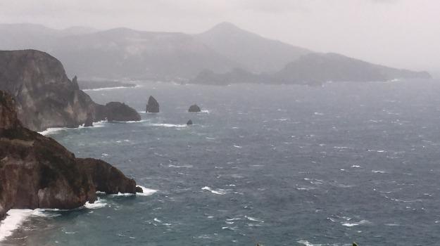 allerta meteo, Maltempo, vento, Messina, Cronaca