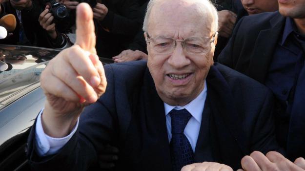 ballottaggio, elezioni, presidenziali, Tunisia, Sicilia, Mondo