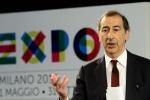 Expo: possibilità per 5 mila posti di lavoro, già venduti 7 milioni di biglietti