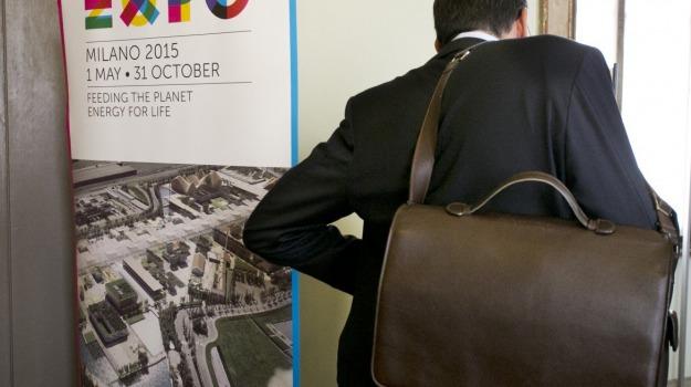 expo 2015, Sicilia, Economia