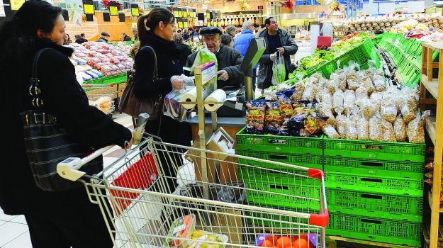 confcommercio, consumi, Icc, Maggio, ripresa, Sicilia, Economia