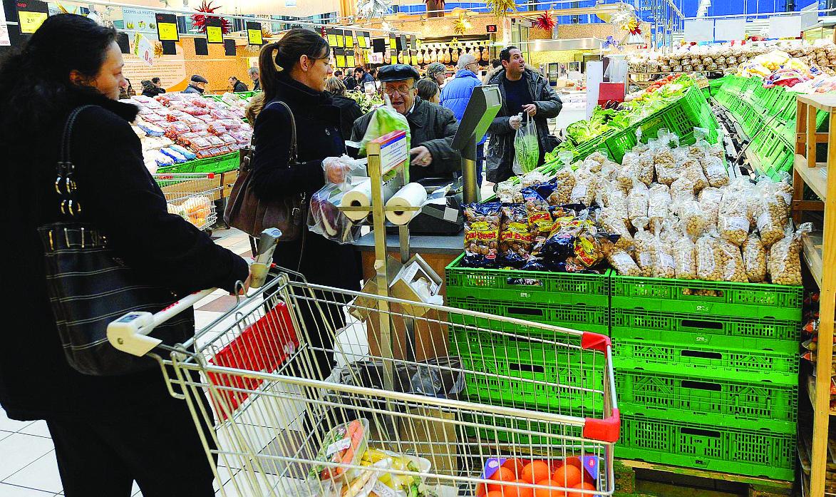 Censis: Italia in ripresa, ma è il paese del rancore