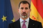 Spagna, per la famiglia reale niente più doni né viaggi gratis