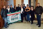 Tornano al lavoro sedici dipendenti ex Feluca di Messina