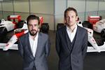 """McLaren dei grandi ritorni, Alonso: """"Come la prima volta al volante"""""""