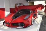 Ecco la FXX K, una Ferrari da 2,5 milioni: in pista la più potente rossa di sempre