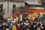 Festa di Sant'Agata a Catania, vietati i ceri accesi per le strade