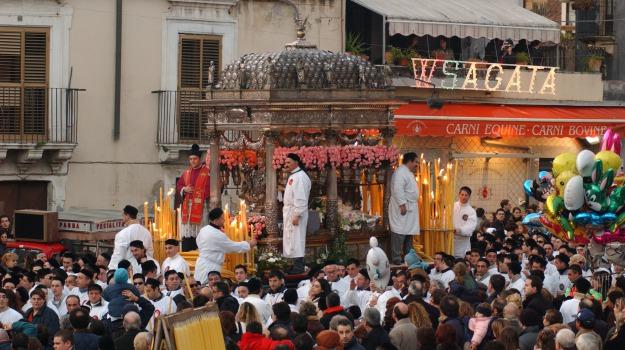 sant'agata, sicurezza, Catania, Cronaca