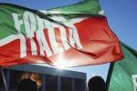 Forza Italia, Campione nuovo commissario provinciale di Enna