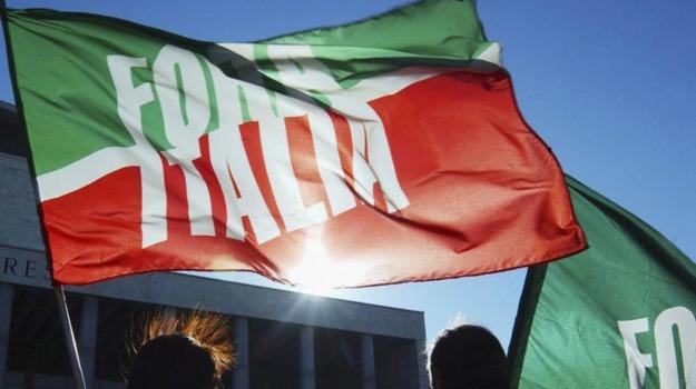 forza italia, partiti, Ragusa, Politica