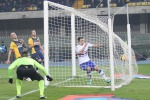 """La Samp passa a Verona e vola al quarto posto, Sant'Elia """"vietato"""" a Zeman"""