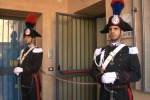 Nuovo presidio dei carabinieri a Gela - Video