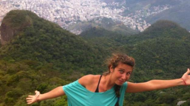 giovane piacentina, uccisa brasile, Gaia Molinari, Sicilia, Mondo