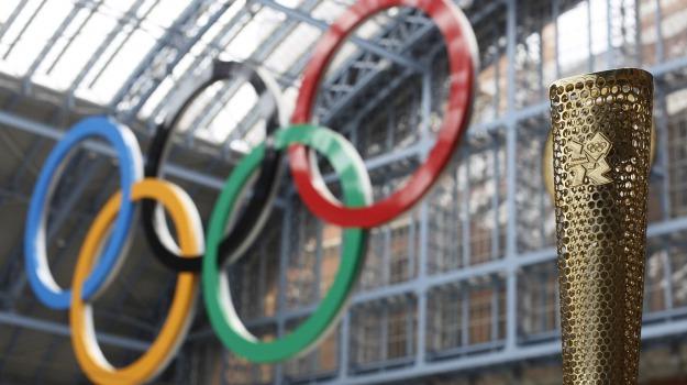 candidatura, giochi olimpici 204, USA, Sicilia, Sport