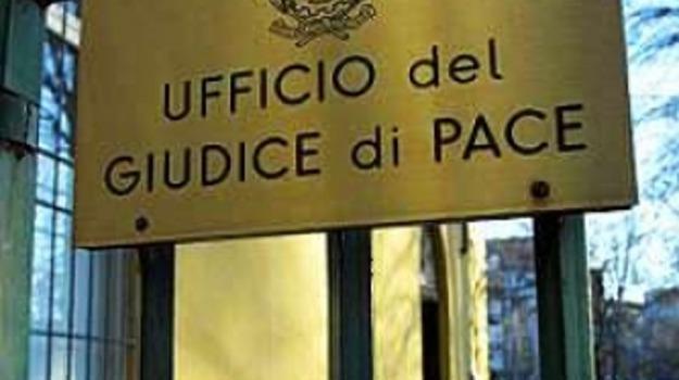 enna, giudice di pace, leonforte, Enna, Cronaca