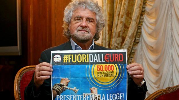 elezioni, m5s, Quirinale, Beppe Grillo, Giorgio Napolitano, Sicilia, Politica