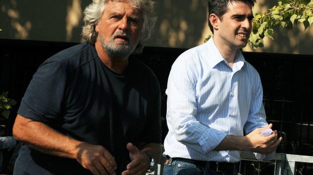 direttorio, movimento cinque stelle, sindaco parma, Beppe Grillo, Federico Pizzarotti, Sicilia, Politica