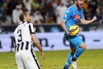 Non basta un super Buffon, cuore Napoli e Juve battuta ai rigori