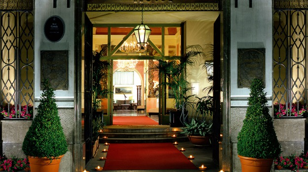 hotel palace, ristorazione, top 10, Sicilia, Società