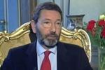 """""""No alla scorta"""", Ignazio Marino rinuncia alla misura di protezione"""