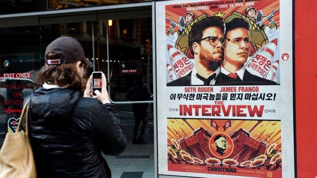 casa bianca, Pyongyang, Sony, the interview, Kazuo Hirai, Sicilia, Mondo