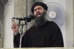 Isis, torna al-Baghdadi con un audio. Terrorismo, allarme dell'Fbi per i droni
