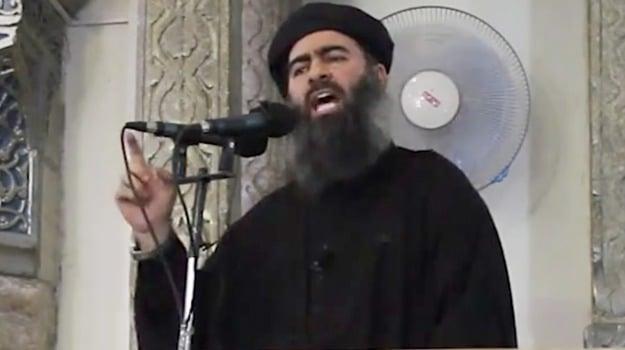 califfo, iraq, Isis, Siria, Abu Bakr al Baghdadi, Sicilia, Mondo
