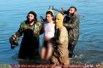 Isis, pubblicate foto e intervista del pilota giordano catturato