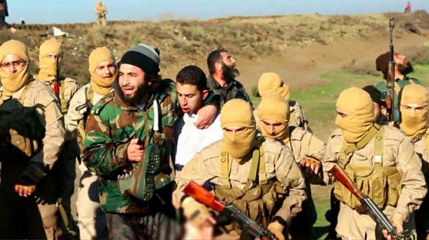 esercito islamico, Isis, pilota giordano, Sicilia, Mondo