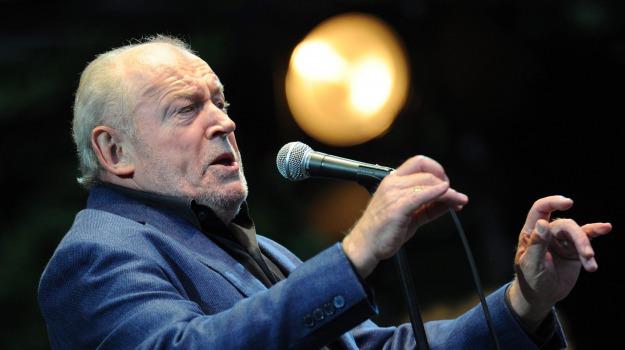cantante, Lutto, malattia, musica, Joe Cocker, Sicilia, Cultura