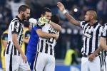 Juventus, con l'Atletico un pari d'oro: centrati gli ottavi